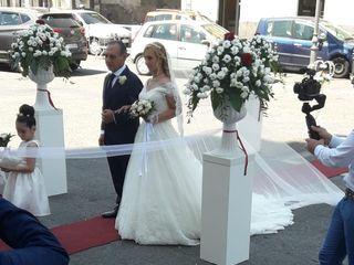 Le nozze di Mariarita e Enrico 2