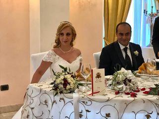 Le nozze di Mariarita e Enrico