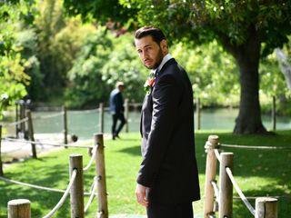 Le nozze di Alessia e Carmelo 3