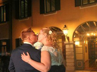 Le nozze di Francesca  e Vasile  2