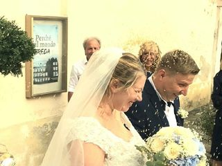 Le nozze di Francesca  e Vasile  3