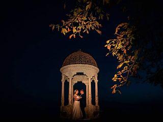 Le nozze di Francesca  e Vasile
