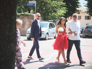 Le nozze di Valentina e Alberto 3