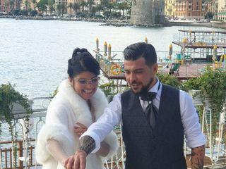 Le nozze di Claudio e Simona 3