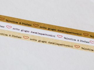Le nozze di Valentina e Stefano 1