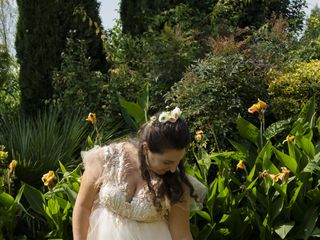 Le nozze di Masud e Silvia 1