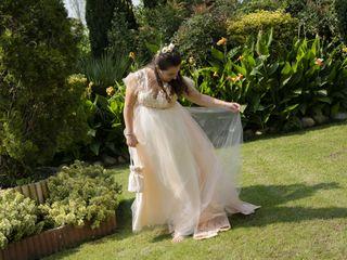 Le nozze di Masud e Silvia 2