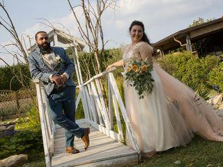Le nozze di Masud e Silvia
