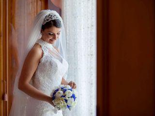 le nozze di Erika e Simone 2