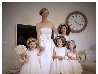 Le nozze di Antonella e Mino 2