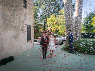 le nozze di Elena e Florin 2