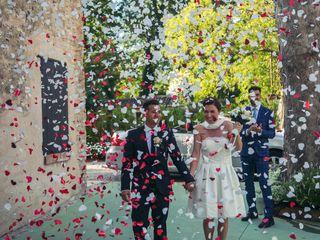 le nozze di Elena e Florin 3