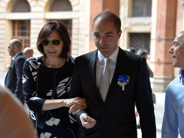 Il matrimonio di Francesco e Miriam a Bologna, Bologna 10