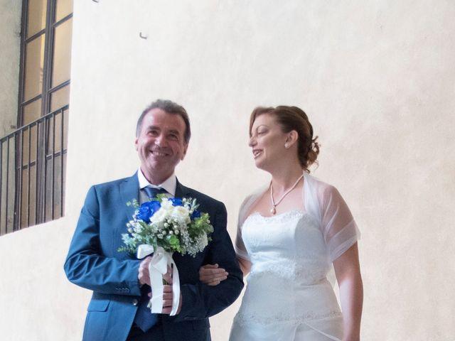 Il matrimonio di Francesco e Miriam a Bologna, Bologna 11