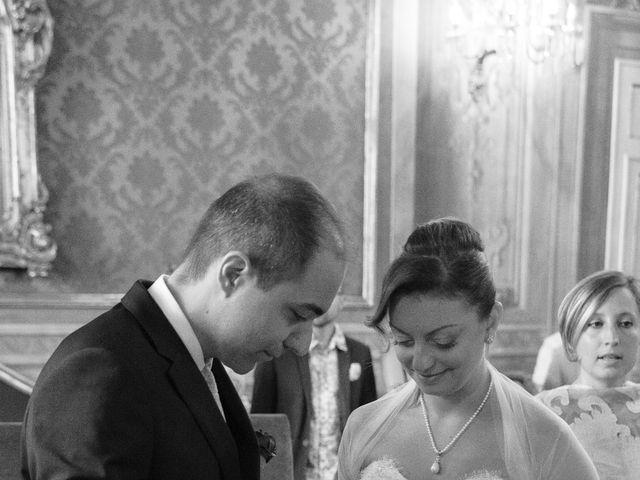 Il matrimonio di Francesco e Miriam a Bologna, Bologna 12