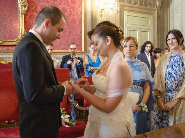 Il matrimonio di Francesco e Miriam a Bologna, Bologna 13