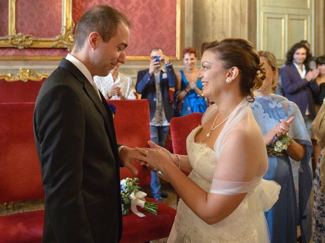 Il matrimonio di Francesco e Miriam a Bologna, Bologna 14