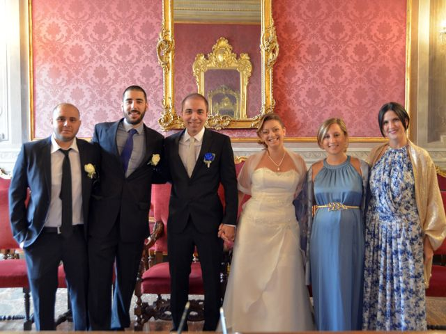 Il matrimonio di Francesco e Miriam a Bologna, Bologna 15