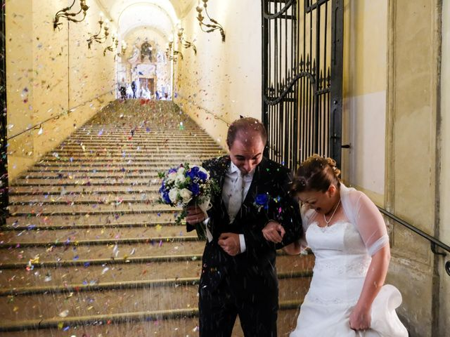 Il matrimonio di Francesco e Miriam a Bologna, Bologna 16