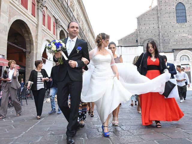 Il matrimonio di Francesco e Miriam a Bologna, Bologna 17