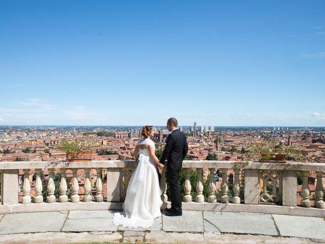 Il matrimonio di Francesco e Miriam a Bologna, Bologna 18