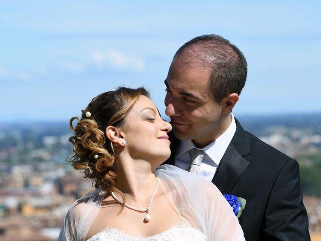 Il matrimonio di Francesco e Miriam a Bologna, Bologna 19