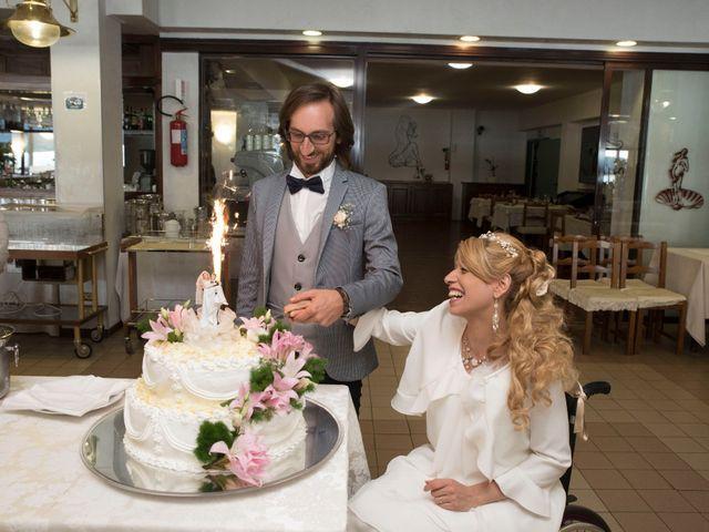 Il matrimonio di Francesco e Sara a Caprarola, Viterbo 15