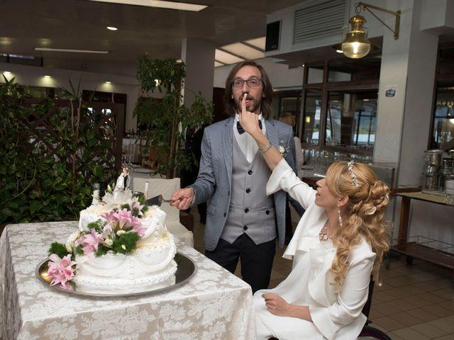 Il matrimonio di Francesco e Sara a Caprarola, Viterbo 18