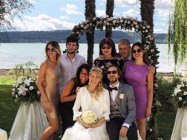 Il matrimonio di Francesco e Sara a Caprarola, Viterbo 23