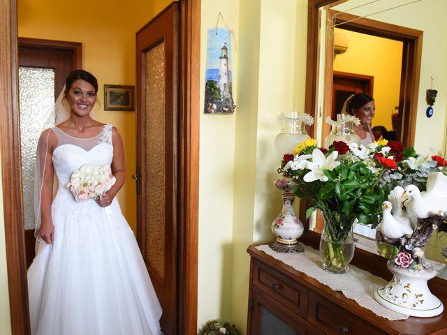 Il matrimonio di Mattia e Rosa a Scaldasole, Pavia 16