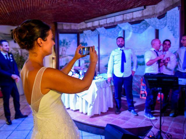 Il matrimonio di Mattia e Rosa a Scaldasole, Pavia 40