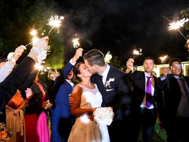 Il matrimonio di Mattia e Rosa a Scaldasole, Pavia 45