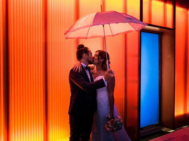 Il matrimonio di Francesco e Linda a Viareggio, Lucca 22