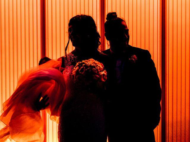 Il matrimonio di Francesco e Linda a Viareggio, Lucca 23