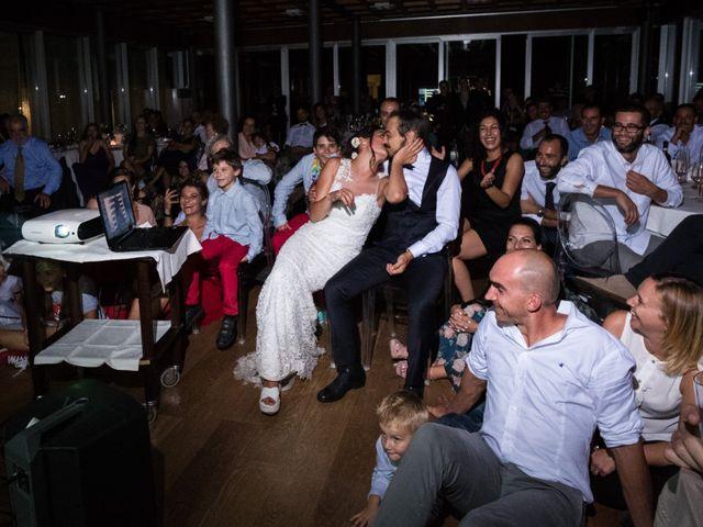 Il matrimonio di Francesco e Linda a Viareggio, Lucca 25
