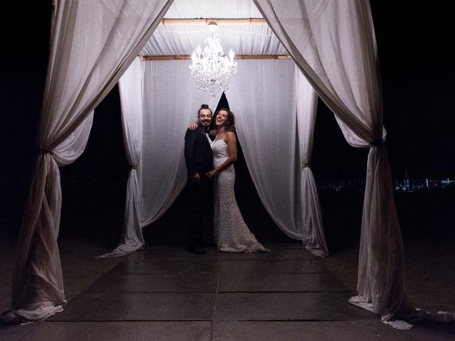 Il matrimonio di Francesco e Linda a Viareggio, Lucca 33