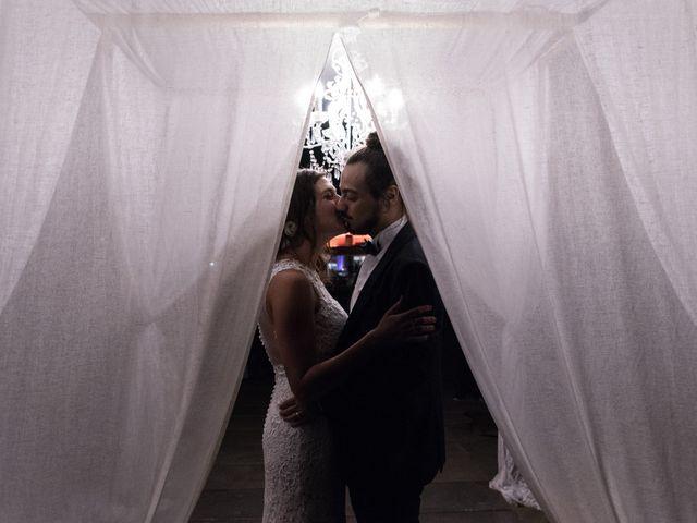 Il matrimonio di Francesco e Linda a Viareggio, Lucca 34