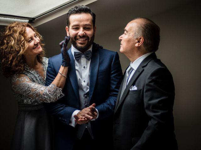 Il matrimonio di Gaspare e Chiara a Portovenere, La Spezia 5