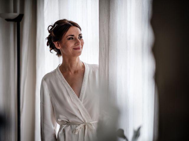 Il matrimonio di Gaspare e Chiara a Portovenere, La Spezia 10