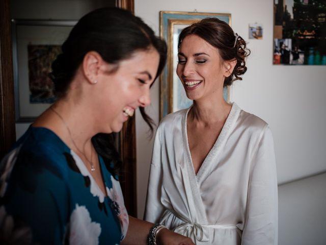 Il matrimonio di Gaspare e Chiara a Portovenere, La Spezia 14
