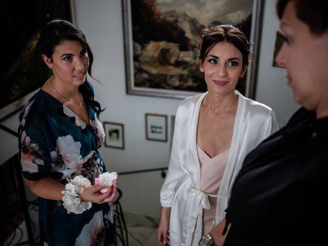 Il matrimonio di Gaspare e Chiara a Portovenere, La Spezia 15