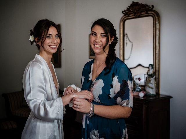 Il matrimonio di Gaspare e Chiara a Portovenere, La Spezia 17
