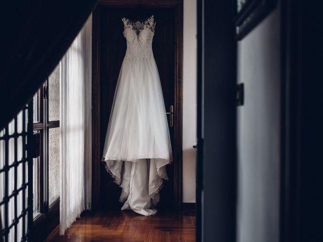 Il matrimonio di Gaspare e Chiara a Portovenere, La Spezia 1