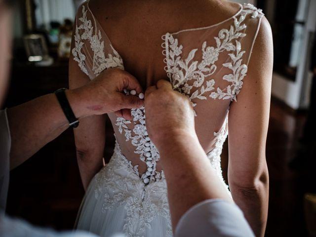 Il matrimonio di Gaspare e Chiara a Portovenere, La Spezia 20