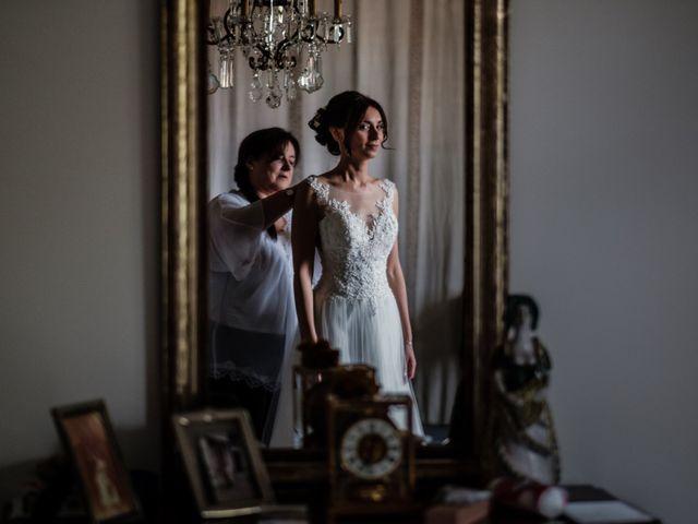 Il matrimonio di Gaspare e Chiara a Portovenere, La Spezia 21