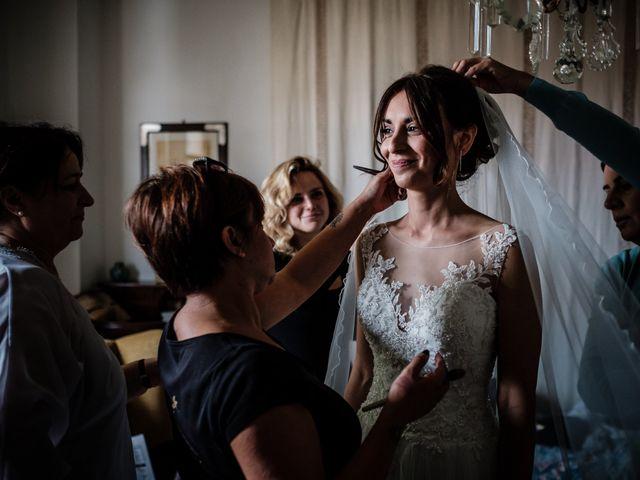 Il matrimonio di Gaspare e Chiara a Portovenere, La Spezia 22