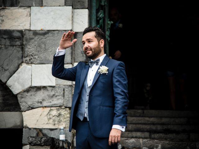 Il matrimonio di Gaspare e Chiara a Portovenere, La Spezia 31