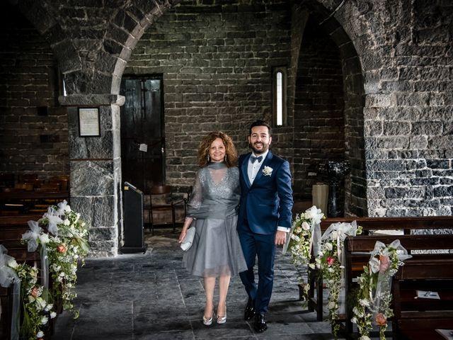 Il matrimonio di Gaspare e Chiara a Portovenere, La Spezia 37
