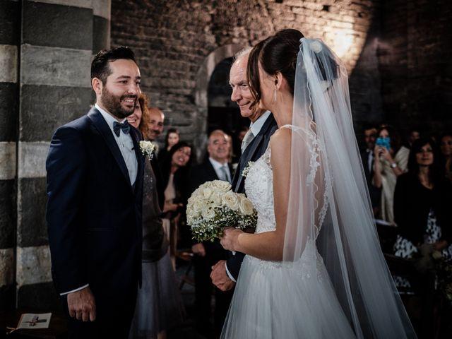 Il matrimonio di Gaspare e Chiara a Portovenere, La Spezia 40