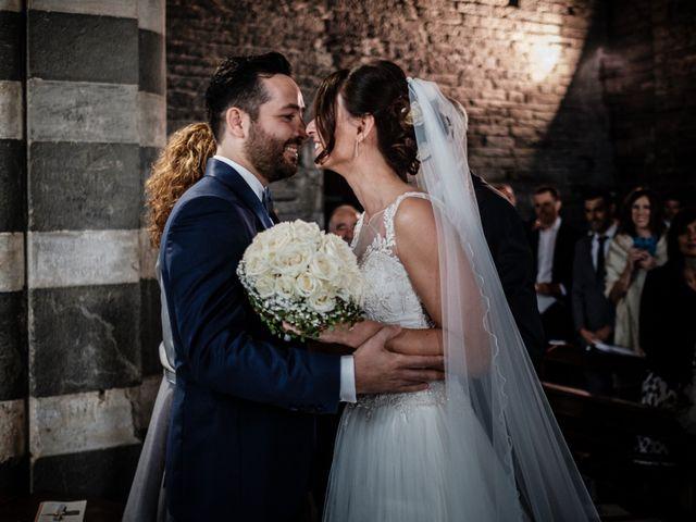 Il matrimonio di Gaspare e Chiara a Portovenere, La Spezia 41